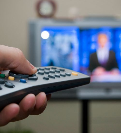 Hospitals to offer patients free television