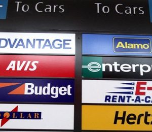Malaga has one of the cheapest car rental rates in Europe