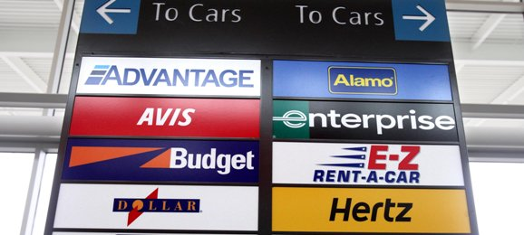 Malaga Has One Of The Cheapest Car Rental Rates In Europe Hola Hub
