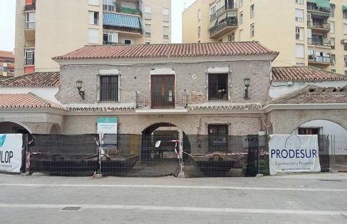 New market for Torremolinos
