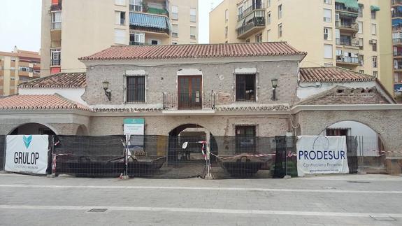 New market for Torremolinos