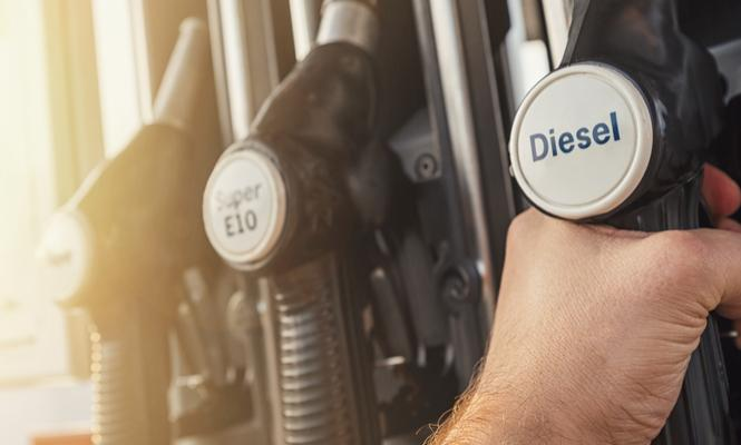 Government proposes a massive tax on diesel fuel