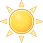 Weather in Malaga Costa Del Sol
