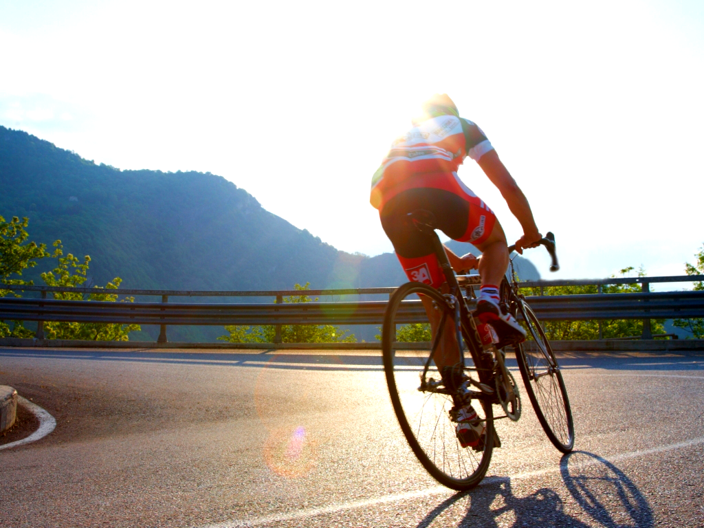 The Best Holiday Cycling Routes in Malaga