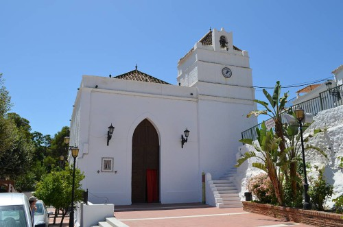 Take a trip to Maro in Nerja