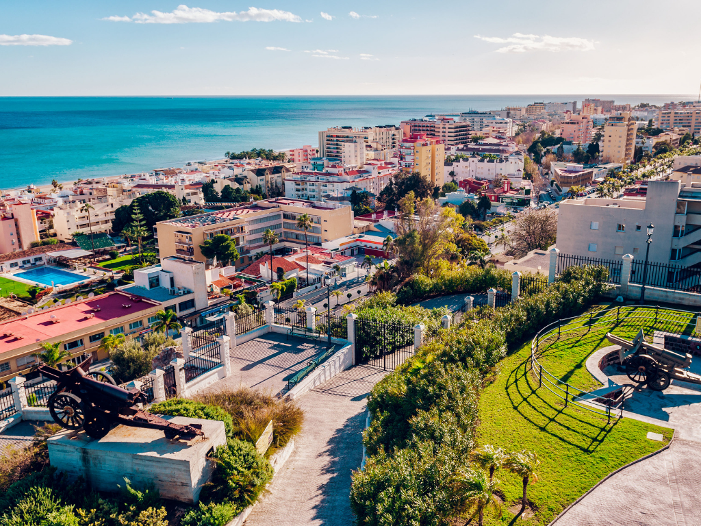 Torremolinos holiday guide