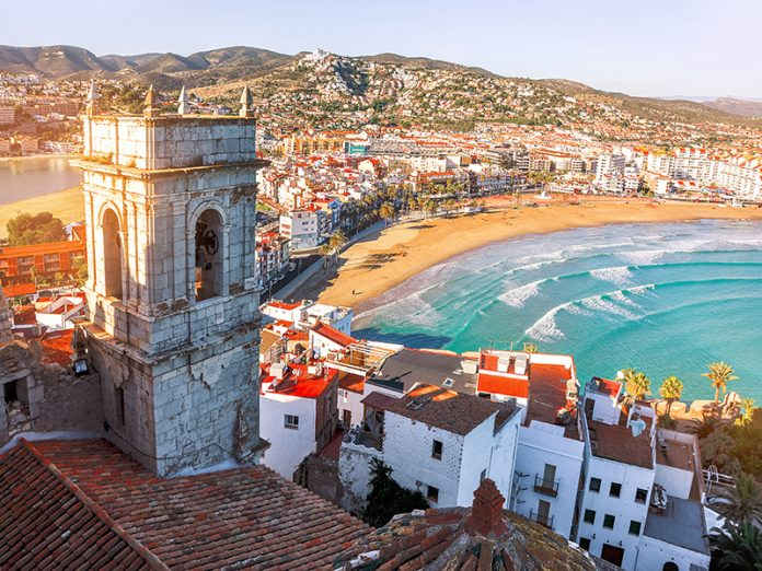 Six Spanish towns to visit in 2019