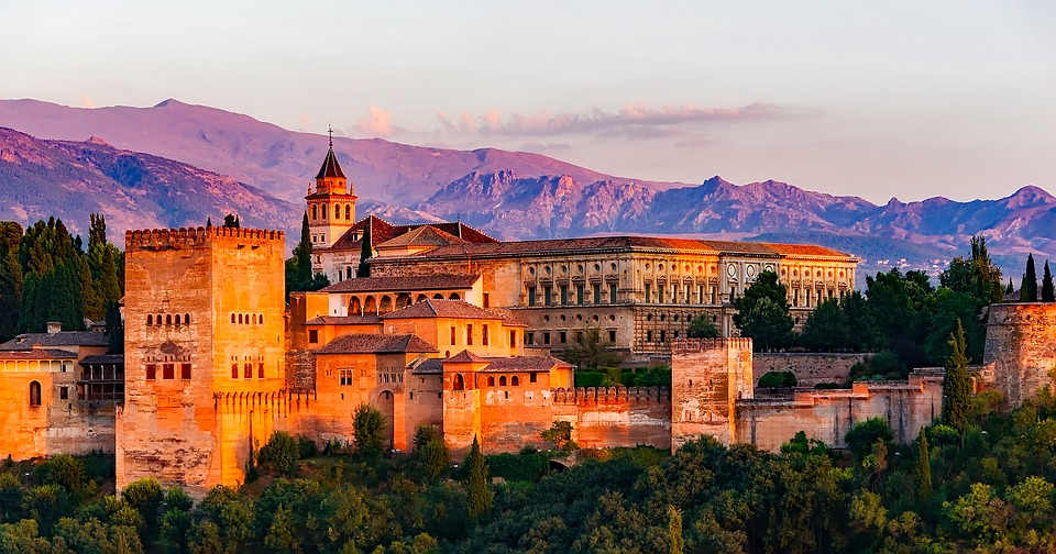 What to see and do in Granada