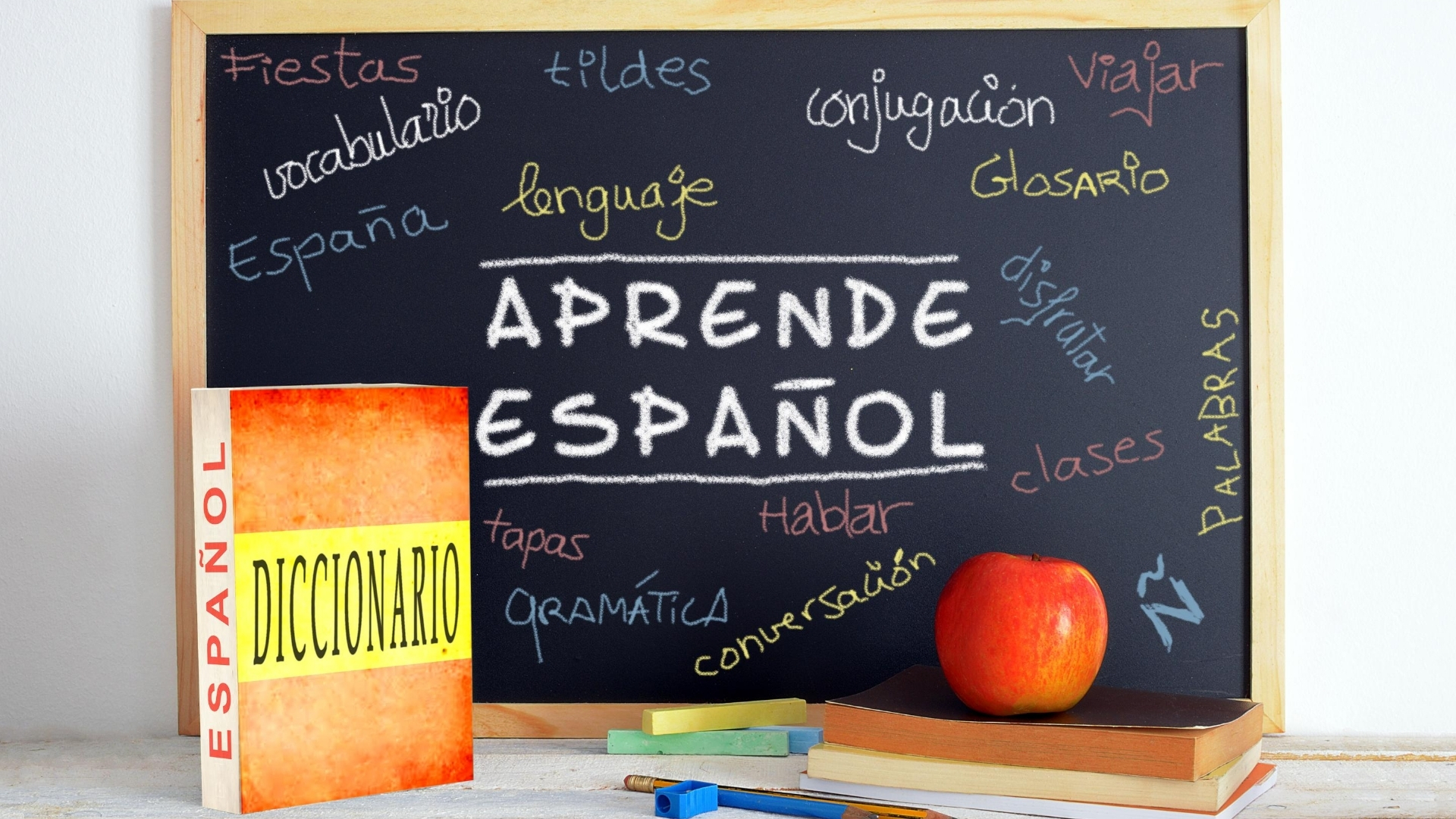 learn spanish in Malaga